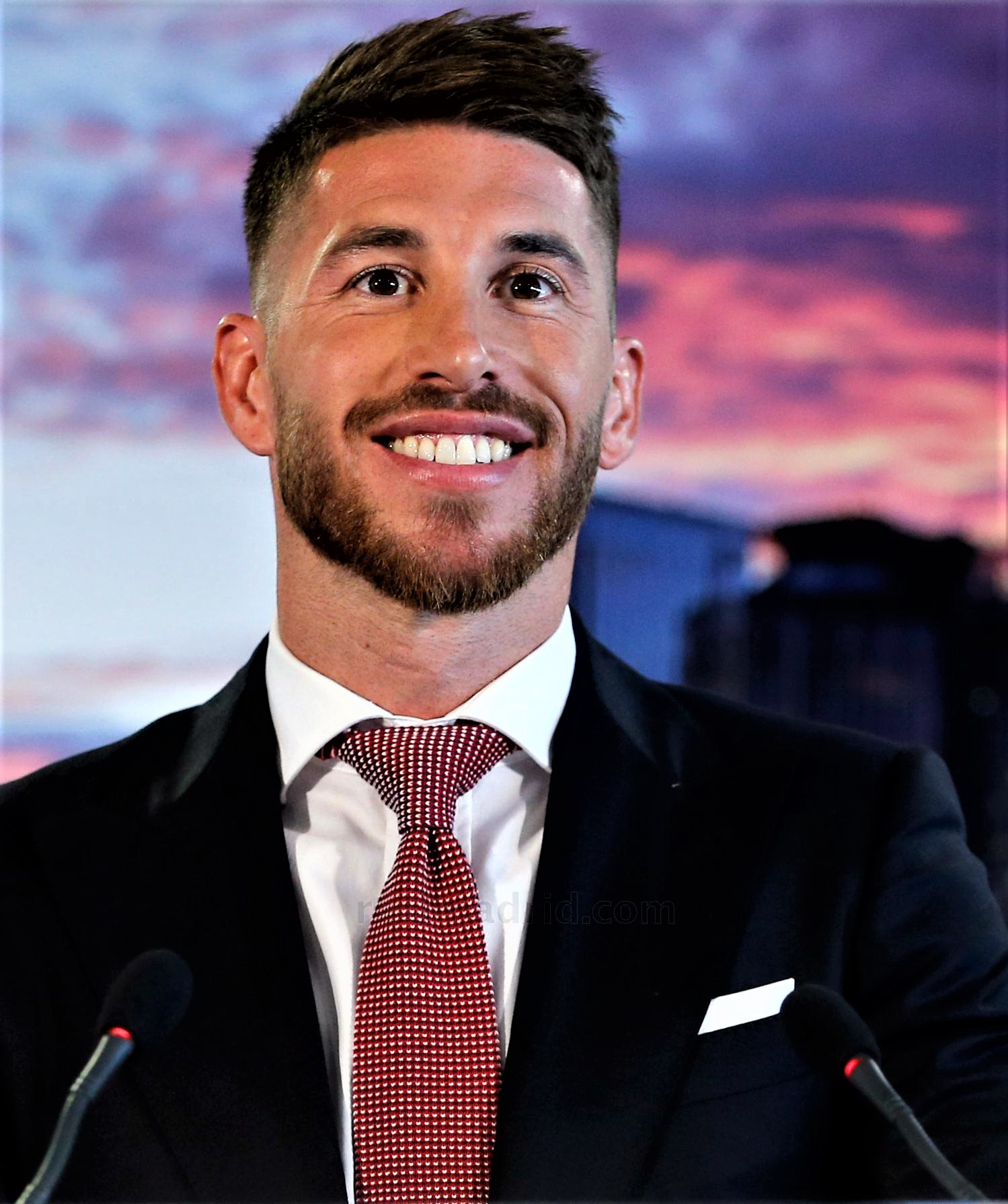 SergioRamos's photo