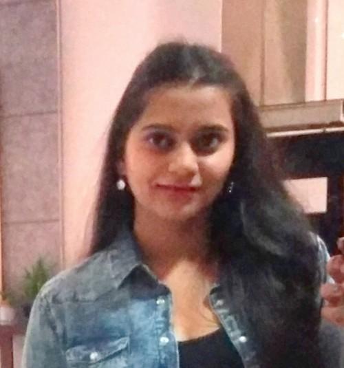 anjali shrotriya
