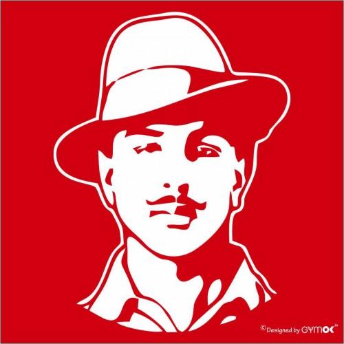 Bhagat singh's photo