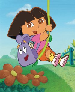 Dora-the_Explorer's photo