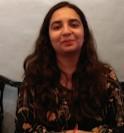 Aashima Sabharwal's photo